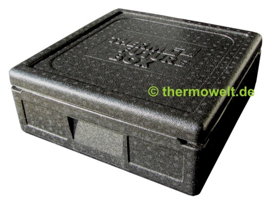 Thermobox Pizza 100mm